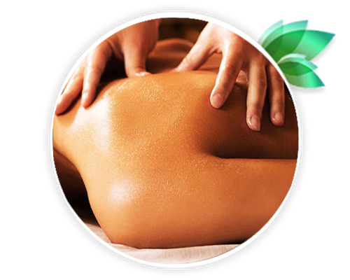 Deep Tissue Massage and Chinese Deep Tissue Massage at Lotus Blossom Day Spa